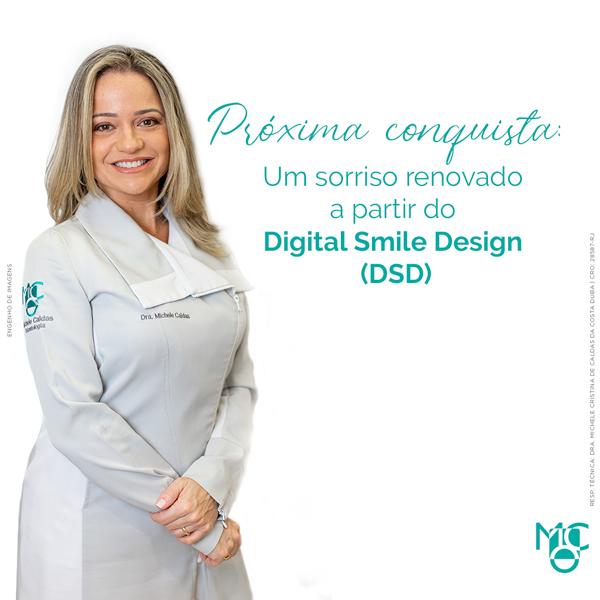 Próxima conquista: um sorriso renovado a partir do Digital Smile Design